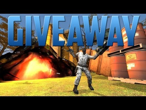 Download Gmod Giveaway MP3, MKV, MP4 - Youtube to MP3