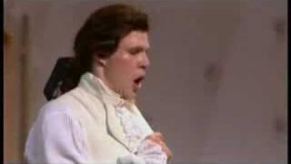 Mozart Le Nozze di Figaro Act 2 Finale Part 1