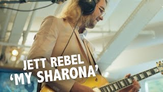 Jett Rebel -
