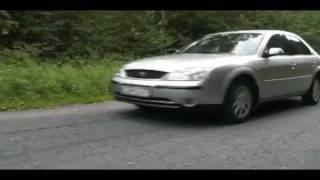 2003 Ford Mondeo na sprzedaż
