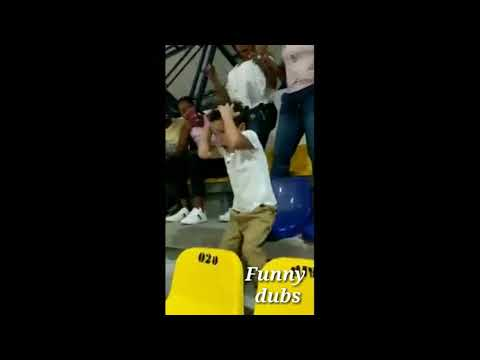Funny Dubs | watch this guy if you wont laugh change your name.| super funny
