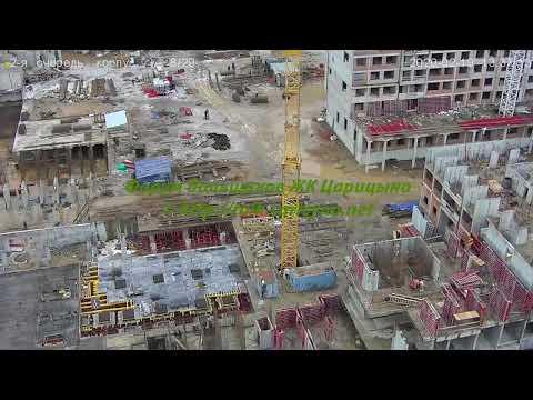 Корпус 27-28/29 19.02.20 (Видео для форума Http://talk.caricyno.net)