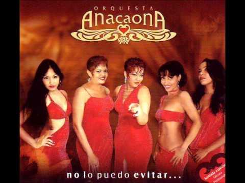 Orquesta Femenina Anacaona / Cuba / Grandes Exitos