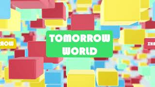 レインボータウンFM ~79.2MHZ~ Samedi Lips 「TOMORROW WORLD」 ーーーーー...