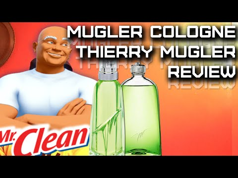 Mugler Cologne by Thierry Mugler Men
