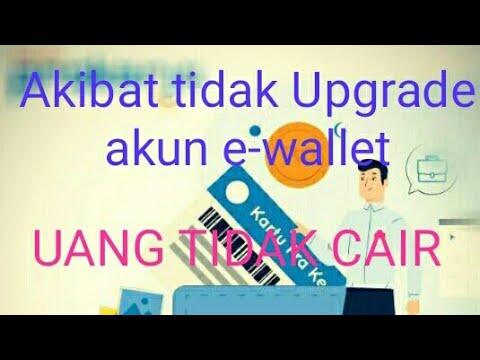 Akun E Wallet Prakerja