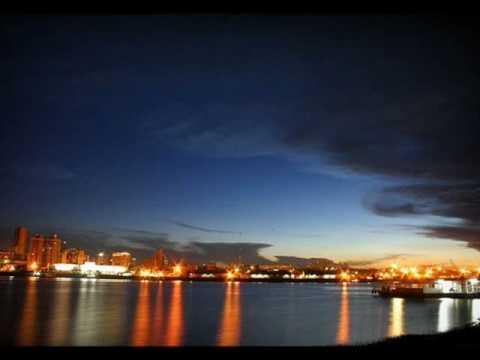 Asunción ciudad y capital de mis amores, Paraguay querido