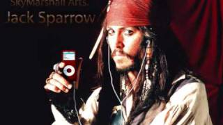 Repeat youtube video SkyMarshall Arts - Jack Sparrow