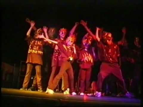 PERTHCELYN FUNDAY AND FIRESHOW (1999)