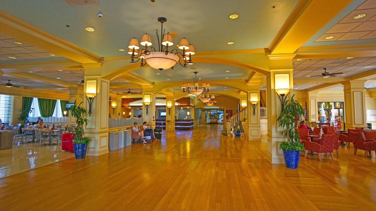 Wyndham Lake Buena Vista Resort Orlando Hd Youtube