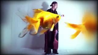 ARTRAVEL -Seek for UNKNOWN- ○Illustrator MIKI TOMIOKA ○Dancer JENES...