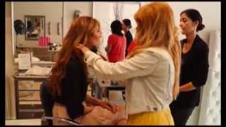 Makeup by Ani interview Part 1 with Emma Balbabyan Shant Tv Artn New Day 08.21.14 Thumbnail