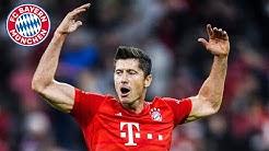 Robert Lewandowski: All Penalty Goals for FC Bayern