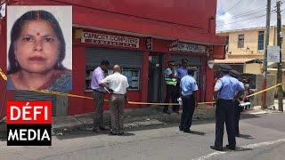 Eau-Coulée : une boutiquière agressée au cutter dans son commerce