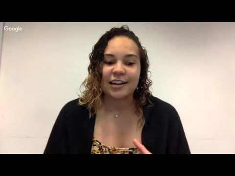 Chat with McCall Wells from the SIT Argentina Public Health program