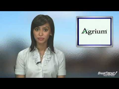 Citigroup Inc. Boosts Target Price and '10/'11 EPS Estimates on Agrium Inc.