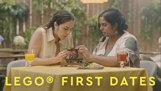 LEGO® First Dates