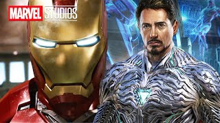 IRON MAN Breakdown - New Marvel Phase 4 Avengers Easter Eggs | Marvel Infinity Saga Rewatch