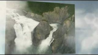 Celebrate Nahanni National Park