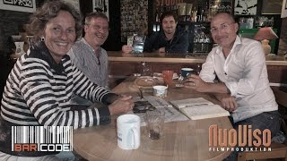 Hamster ausverkauft! - #BarCode mit Annegret Hallanzy, Robert Stein, Götz Wittneben & Frank Höfer