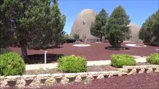 Sedona Dome Home