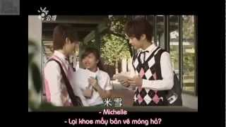 [Vietsub] BL Movie_ Gloomy Salad days (ep 13 )