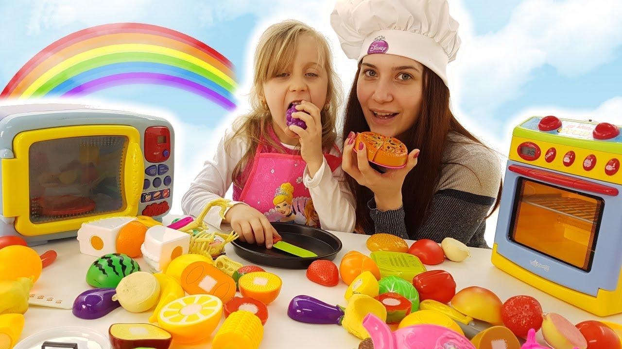 Cucina con le principesse nuove ricette per bambine for Nuove ricette cucina