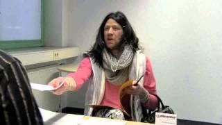 Zeynep vs. Herr Burgweiler - Frankfurter Klasse