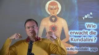 Wie erwacht die Kundalini