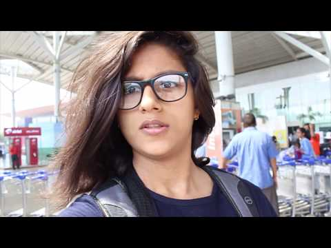 TRAVELLING ALONE AS A 15 YEAR OLD IN INDIA! | DELHI | Mallika Vlogs