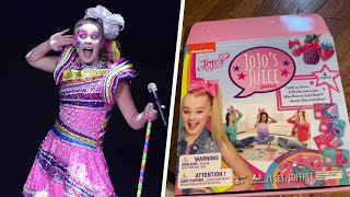 JoJo Siwa 'Upset' by Inappropriate Board Game With Her Image