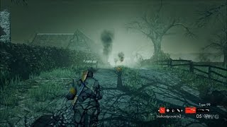 Zombie Army Trilogy Gameplay (PC HD)