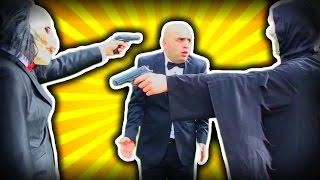Türk İşi Korku Filmi Vol 8 Final | Tahsin Hasoğlu | Video 50