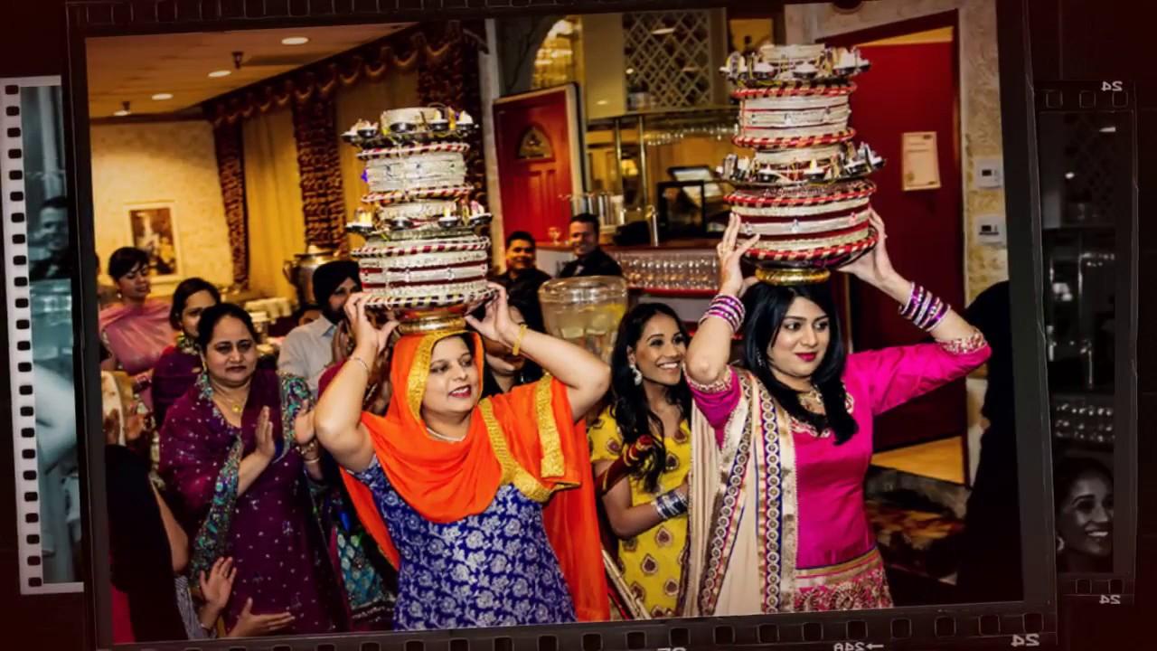 Punjabi Wedding Folk Songs