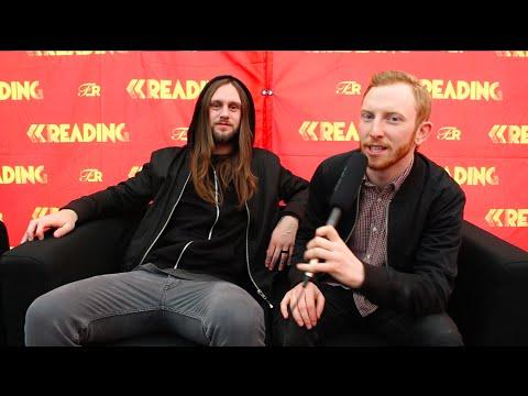 Kerrang! Reading Podcast: While She Sleeps