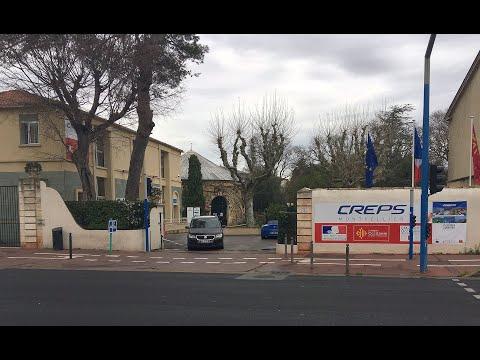 Coronavirus à Montpellier: le patient N°3 testé positif puis négatif, le CREPS désinfecté