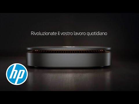 HP Elite Slice - Capolavoro Modulare