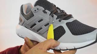 Giày thể thao nam chạy bộ Adidas Duramo 8M CF8741
