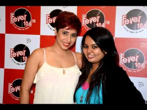 Neha Bhasin unplugged with RJ Urmin Part 1