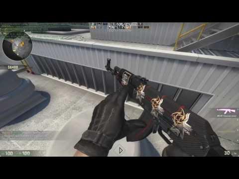 Counter Strike Global