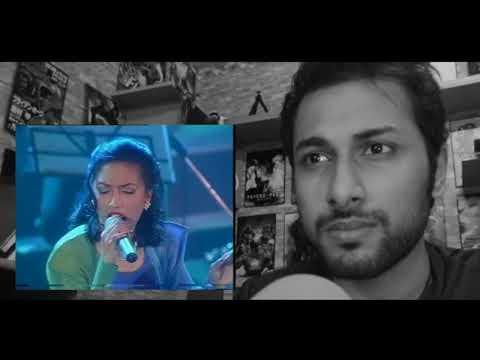 Ziana Zain - Anggapanmu | Reaction