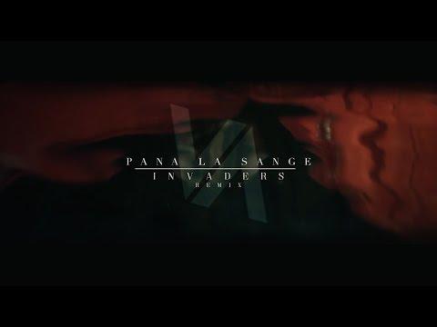 Carla's Dreams - Pana La Sange   INVADERS Remix
