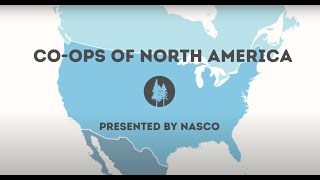 North American Co-op Tour Compilation