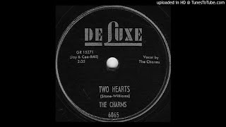 CHARMS   Two Hearts   78   1954