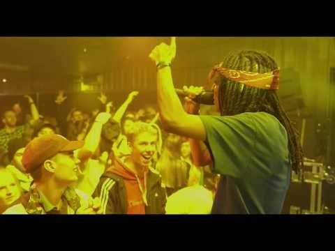 Youtube: KT GORIQUE – BADASS (video clip) prod by TReBeats
