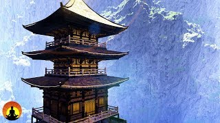 Tibetan Meditation Music, Relaxing Music, Calming Music, Stress Relief Music, Peaceful Music, ☯3317