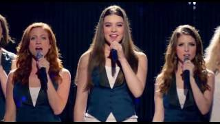 flashlight song - pitch perfect 2