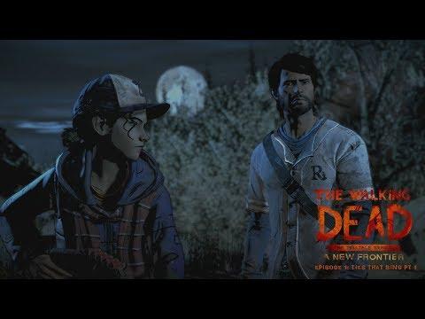 Telltale's The Walking Dead: The Definitive Edition - Season 3   Episode 1: Ties That Bind Part 1