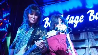 TOWER - ANGEL - Reunion of Punky Meadows & Frank DiMino