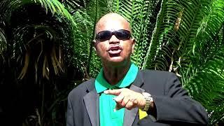 "De Journalist - All About He ""Calypso 2020"" (Guyana)"